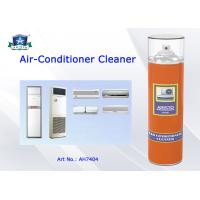 China Eco - friendly Household Cleaner Products Air Conditioner Cleaners Spray for Car or Home wholesale