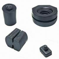 China Rubber Parts, Rubber Electronic Components, Molded Rubber Parts wholesale