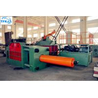 China Hydraulic metal baler for sale (factory and supplier) wholesale