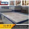 China automatical woodworking membrane vacuum press machinery wholesale