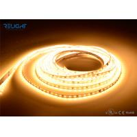 China Warm White 3000LM Flexible LED Strip Lights Multi - Color With 120°  Viewing Angle wholesale