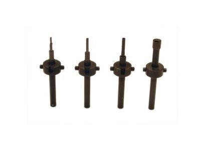 Quality Smt Panasonic nozzles MV2C Series Nozzles used in pick and place machine for sale