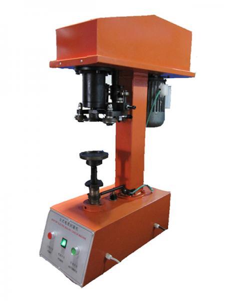 c cap machine