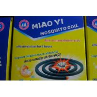 China 130 mm Sandalwood Mosquito Coil  from Ningbo port Mosquito Coils wholesale