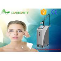 China New rf equipment/medica equipment / medica portable co2 fractional laser on sale