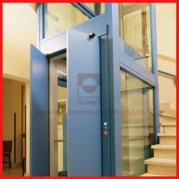 Buy cheap Luxury Type with Villa/Home Lift for 3-5 Persons / small passenger lift from wholesalers