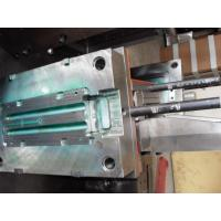 China Beryllium Copper Insert Plastic Injection Mold Tooling For Soft PVC Tube on sale
