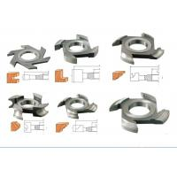 China Wood Shaper Cutters,Premium Chrome steel Solide Steel Cutters Series for cutting soft wood wholesale
