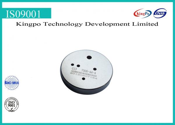 """Quality G13 lamp cap gauge 