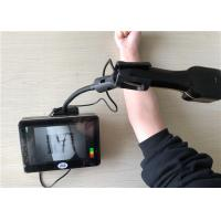 Buy cheap Touch Screen Transilluminator Infrared Vein Locator Detector With 10 mm Imaging Depth from wholesalers