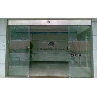 China Origin BEA Radar Sensor Auto Sliding Door Drive Commercial Sliding Glass Doors Slim Beem wholesale
