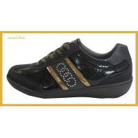 China Girl Sports Shoes (XH02018C) on sale