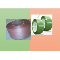 China Packing 37kw 19mm 200kg/H PET Strap Production Line on sale