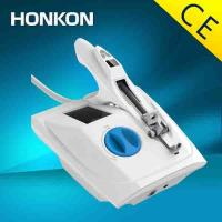 Buy cheap Portable Needle Free Mesotherapy Machine , Face Wrinkle Remover Machine from wholesalers