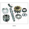 China Rexroth A4VSO40,A4VSO45,A4VSO56,A4VSO71,A4VSO125 Hydraulic Piston Pump Parts wholesale