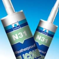 China One-Component Oxime Neutral Cure Silicone Sealant wholesale