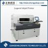 China High Definition PCB Testing Equipment / Printed Circuit Board Inkjet Legend Printing Machine wholesale