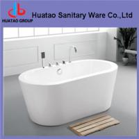China high quality freestanding cast iron bathtub for sale wholesale