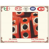 China Компоненты ЭБ9080 бросания алюминиевого сплава ЗАлСи12 wholesale