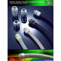 China Electric Flexible conduit and connector wholesale