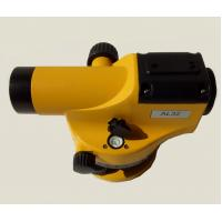 Buy cheap Yellow Auto Level Suvey And Construction Instrument with air damping 20X / 24X / 28X / 32X from wholesalers