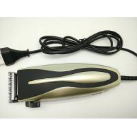 China PF-723-1 South America Hot Selling with Power Cord Electric Hair Clipper Professional Hair wholesale