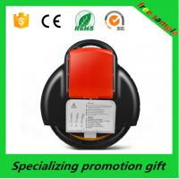 Buy cheap Individu automatique rouge/orange équilibrant un CE électrique de scooter de roue/ROHS from wholesalers