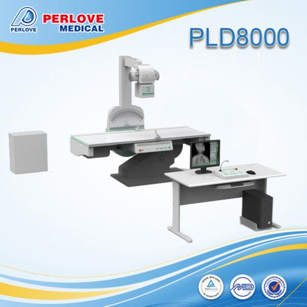 Quality X ray DR equipment PLD8000 for hot sale for sale