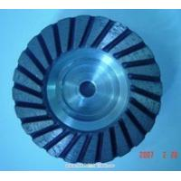 China diamond grinding wheels for 125mm wholesale