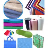 China professional nonwoven fabric manufacturer produce packing material wholesale