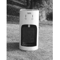 3rd Generation Water purifier with hot water