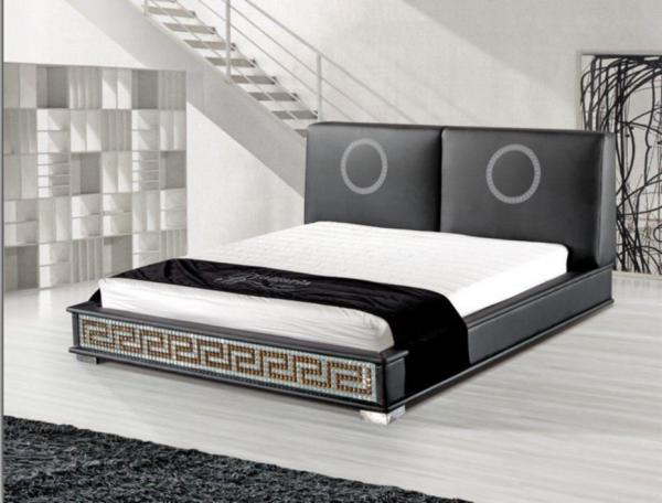 Latest bed designs images for Bed design images
