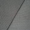 China Tissu solide de bout droit de TR de rayure bi-directionnelle de plaine pour des habillements de femmes wholesale