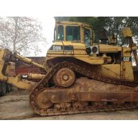 China D9N Used CATERPILLAR Bulldozer for sale Made in USA wholesale