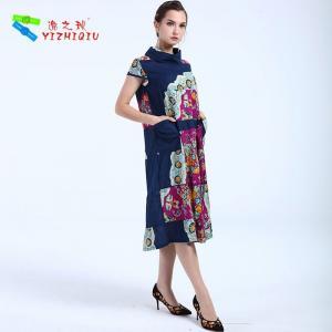 YIZHIQIU Hot selling mujer vestidos