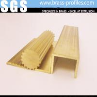 China Window Frames Extruded Copper Supplier In China wholesale
