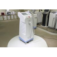 China Professional 808nm Diode Laser Hair Removal Machine/ Permanent Unwanted Hair Reduction on sale