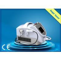 Caviation ultrasonic slim RF fat burner equipment 4 in 1 fat loss machines multifunction