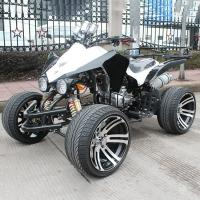 China 8 Rim 250cc Electric Start Youth Racing ATV Water Cooled Atv With Front Double A - Arm on sale