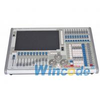 China Avolites Tiger Touch Lighting Dmx Controller Fast Hybrid Wide Screen For Club / KTV wholesale