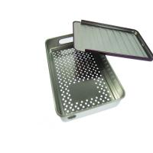 Buy cheap Pencil Metal Tin Box Tin Metal Lunch Box Handle Metal Soap Tin Box Rectangle Tin Box from wholesalers