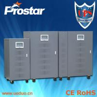 China Prostar industrial 3 Phase online ups 50kva voltage stabilizers wholesale