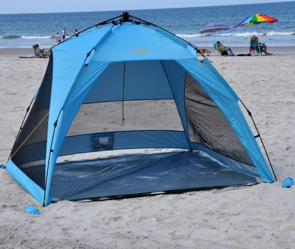 mosquito tent/folding mosquito net/pop up tent #0F78BC