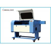 China LCD Display Mini Laser Cutting Machine , Acrylic Leather Engraving Machine on sale