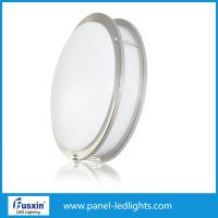 China 10''-16'' round led garage balcony ceiling lights 2700-6500 warm and cool color wholesale