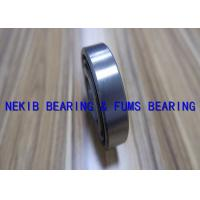 Buy cheap Low Noise Cylindrical Roller Bearing NJ 2207 Chrome Steel For Machinery from wholesalers