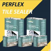 China Quick Drying Outdoor Tile Sealer / Patio Tile Sealant Environmental Friendly on sale