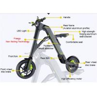 China Colorful Relaxation Two Wheel Standing Scooter LCD Screen For Adult wholesale