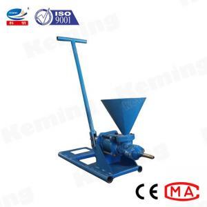 China Underground Manual Slurry Cement Grouting Pump Adjustable wholesale