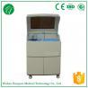 China Portable Hospital Medical Equipment Automatic Hematology Analyzer For Human / Vet wholesale